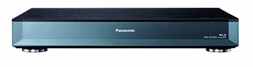 Panasonic DIGA HDD搭載ハイビジョンブルーレイディスクレコーダー 6TB チューナー11(通常録画3/チャンネル録画8) 4K/24p,30p 3D対応 全自動,4Kアップコンバート対応  ブラック DMR-BRX6000