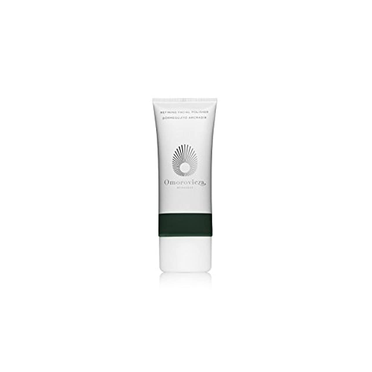 リースメニュー仮装Omorovicza Refining Facial Polisher (100ml) (Pack of 6) - 精錬顔のポリッシャー(100ミリリットル) x6 [並行輸入品]