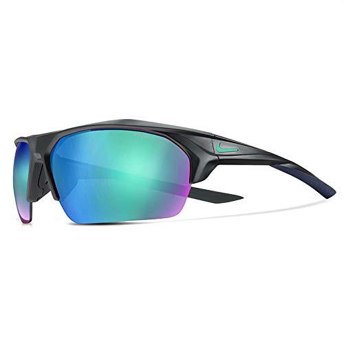 (ナイキ) サングラス EV1048 333 TERMINUS M AF NIKE [ ランニング ゴルフ サイクリング に ] ev1048 ターミナス メンズ レディース アジアンフィット Asian Fit スポーツサングラス