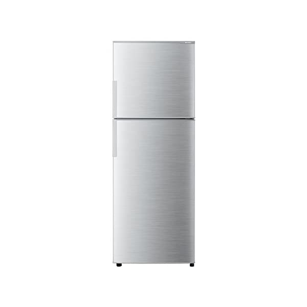 シャープ冷蔵庫2ドアトップフリーザー 225L...の紹介画像2