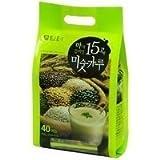 ★sinnara★ダムト 山芋が入った15穀ミスカル(こがし)/(20gx40包)