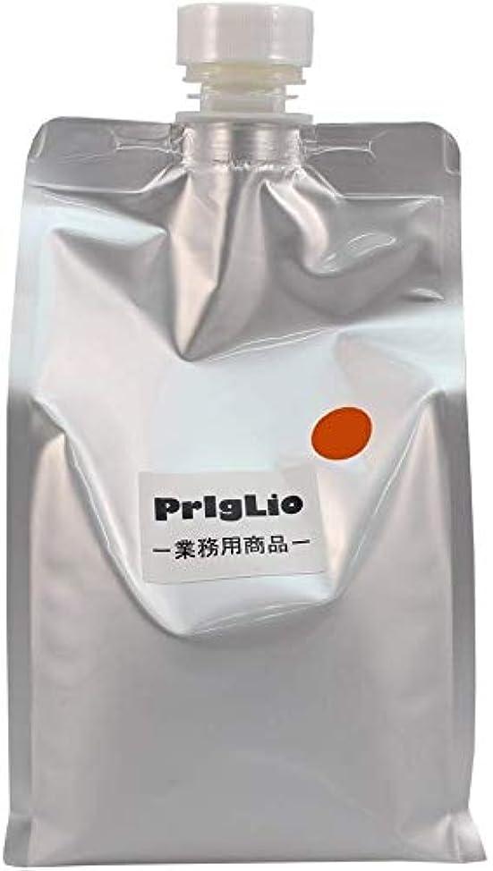 開発するチャート廃止するプリグリオ(PrigLio) D ヘアー サプリメント レフィル トリートメント 900ml