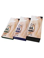 【ケース売り】イージー鍼治療 ひ鍼家庭用 144針×11