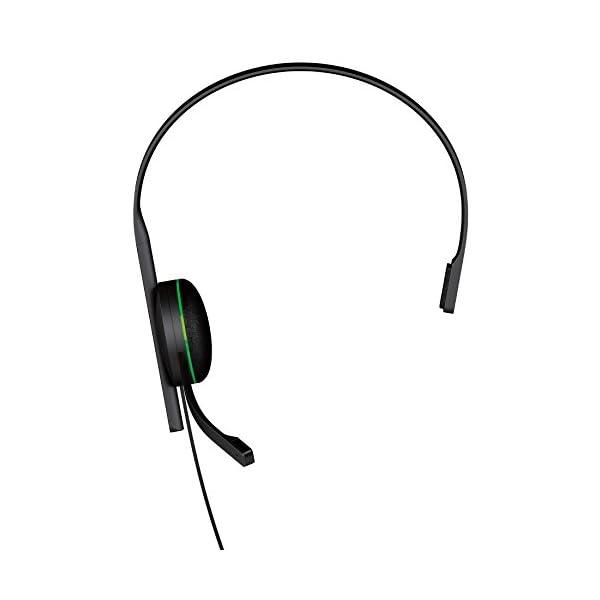 Xbox ボイスチャット ヘッドセットの紹介画像3