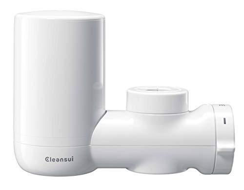 三菱レイヨンクリンスイ 浄水器 ホワイト 約13.8×5.8×10.3cm MD111-WT