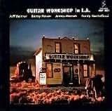 Guitar Workshop in L.A.