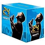 24-TWENTY FOUR-シーズンVI DVDコレクターズ・ボックス