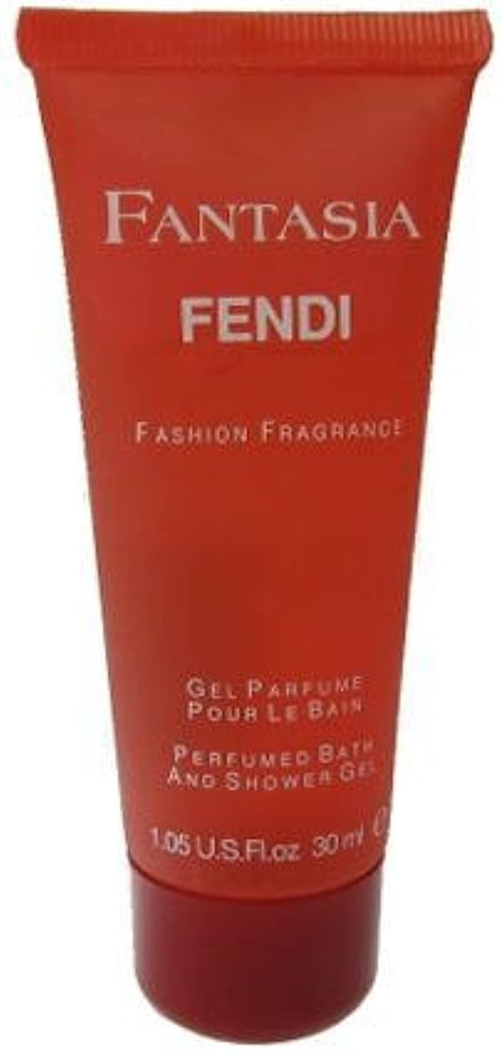 振幅強います認識フェンディ[FENDI]ファンタジアシャワージェル30ml