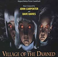 Village Of The Damned (1995 Film)