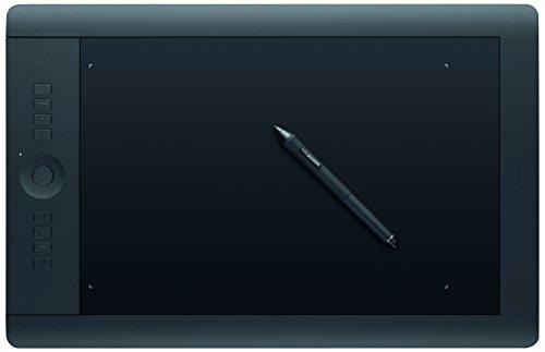 ワコム ペンタブレット intuos Pro Lサイズ PTH-851/K1