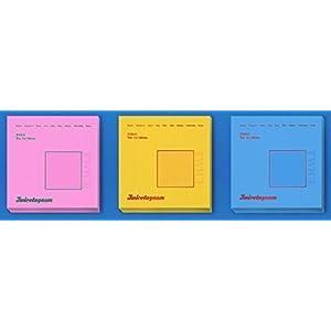 Twice 1集 - Twicetagram (ランダムバージョン)