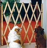 木製ペットフェンス (大) ペットフェンス 柵 ペットゲート ペットガード ペット用柵