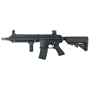 BOLT AIRSOFT HK416D Devgru B.R.S.S.