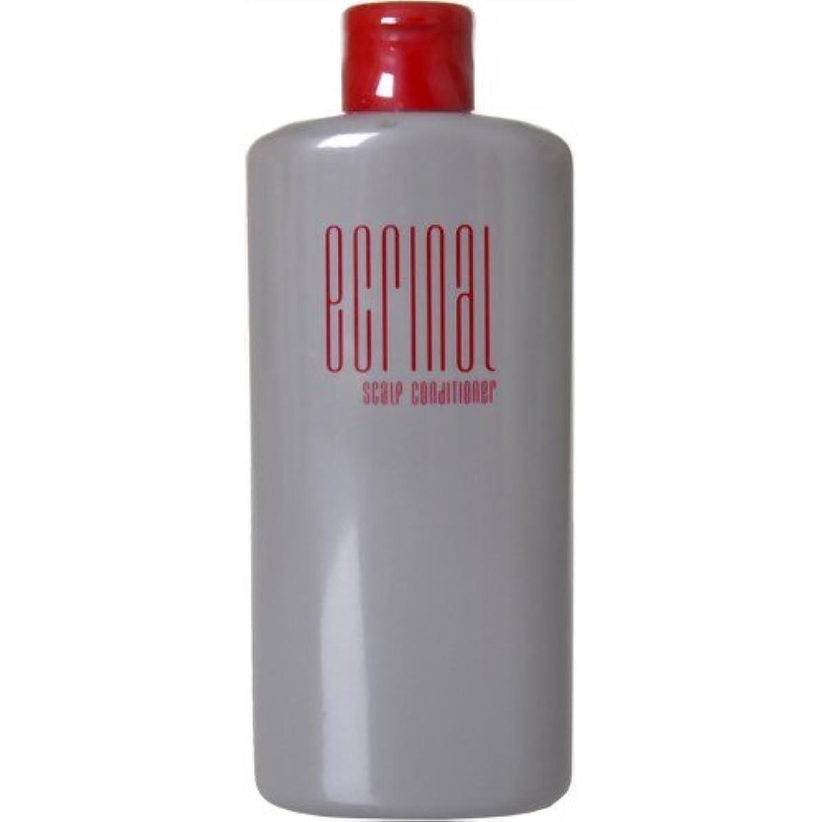 ラック冷蔵する可能性デミ化粧品 エクリナール スキャルプコンディショナー 容量300ml