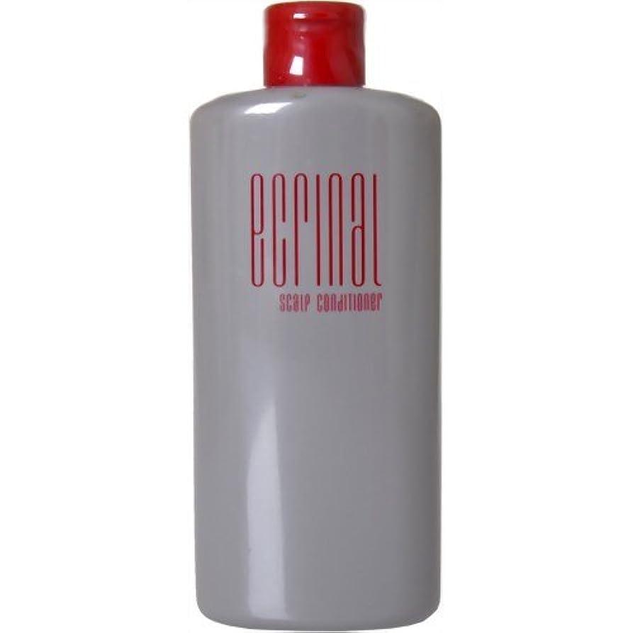 ブラウズ別れるカラスデミ化粧品 エクリナール スキャルプコンディショナー 容量300ml
