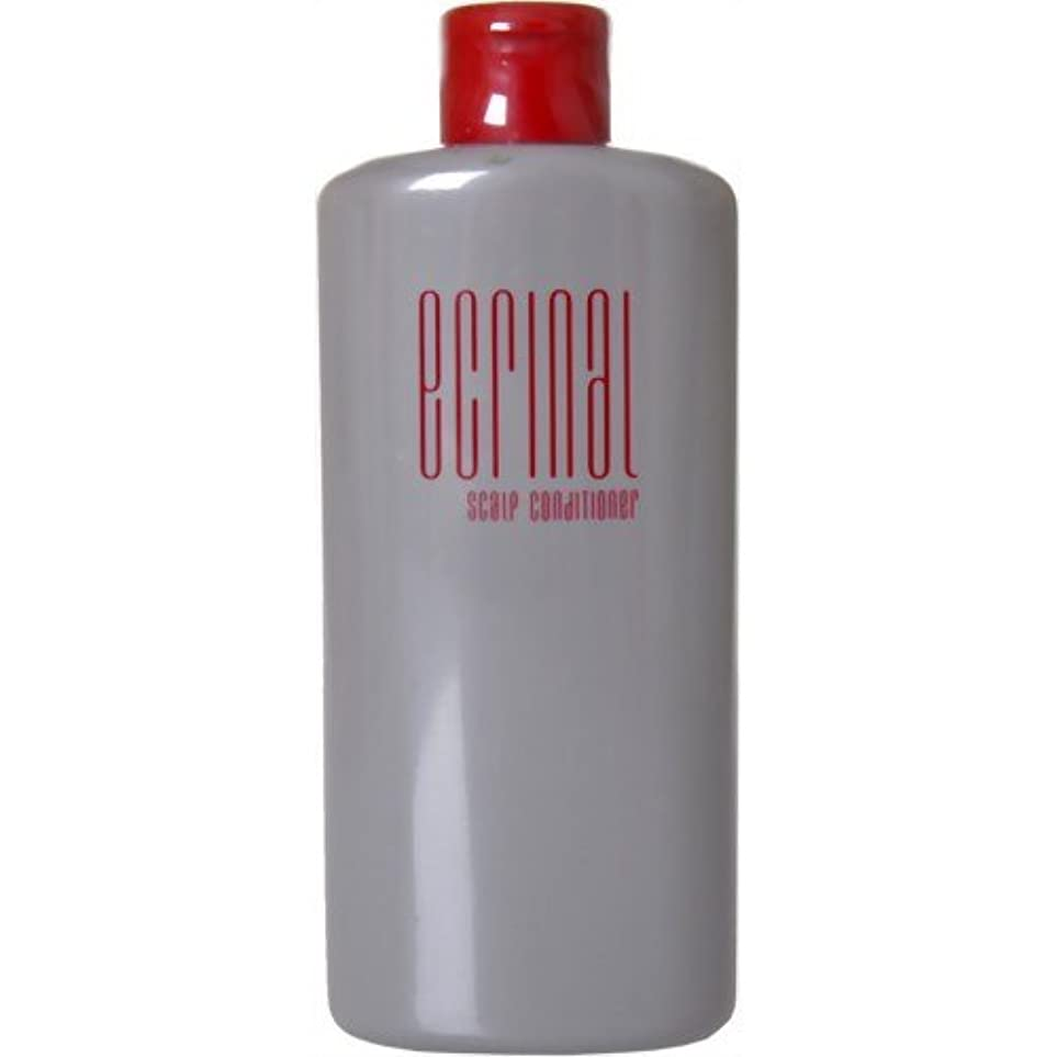 動力学繊毛平らなデミ化粧品 エクリナール スキャルプコンディショナー 容量300ml