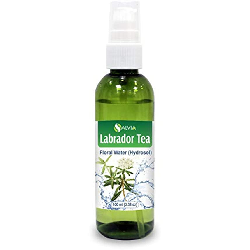 Labrador Tea Floral Water 100ml (Hydrosol) 100% Pure And Natural