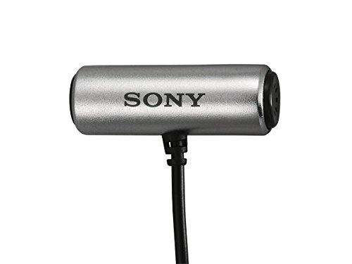 ソニー SONY コンデンサーマイク ステレオ/ICレコーダー・ビジネス用 ECM-CS3