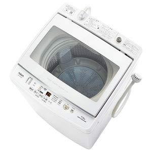 AQUAの洗濯機は壊れやすい?寿命や故障した時の問い合わせ先ものサムネイル画像