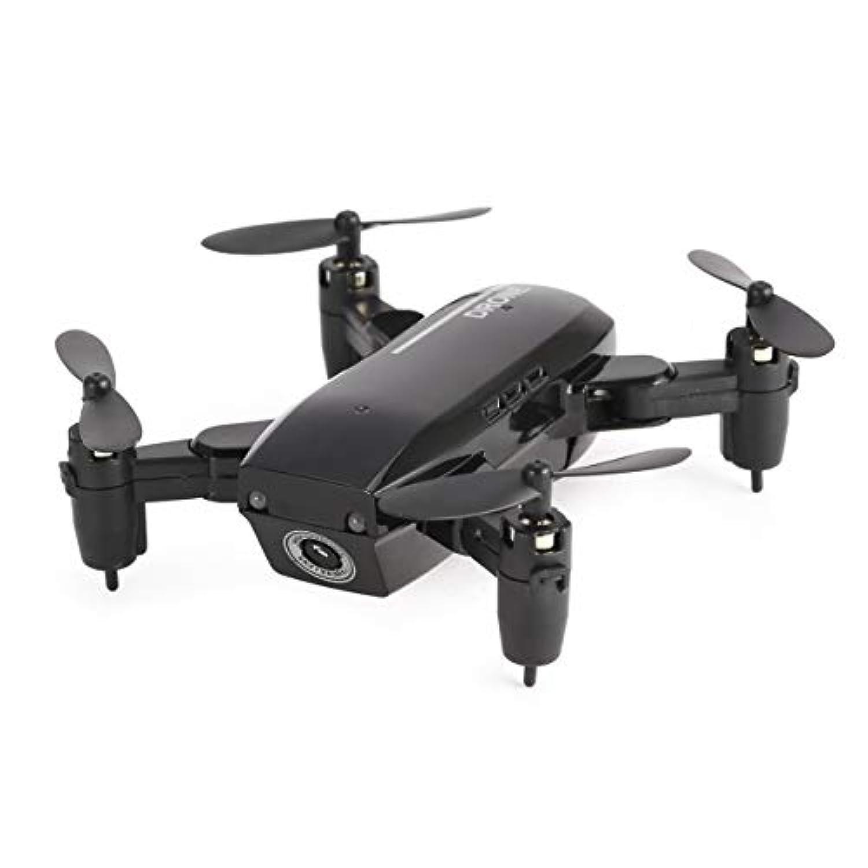 801 2.4G WIFI 720Pカメラミニ折り畳み式ドローン高度ホールドモードRCクアドコプター