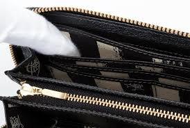 【Vivienne Westwood】ヴィヴィアンウエストウッド 本革 EXECUTIVE ラウンドファスナー長財布 黒『14/12/4』241214