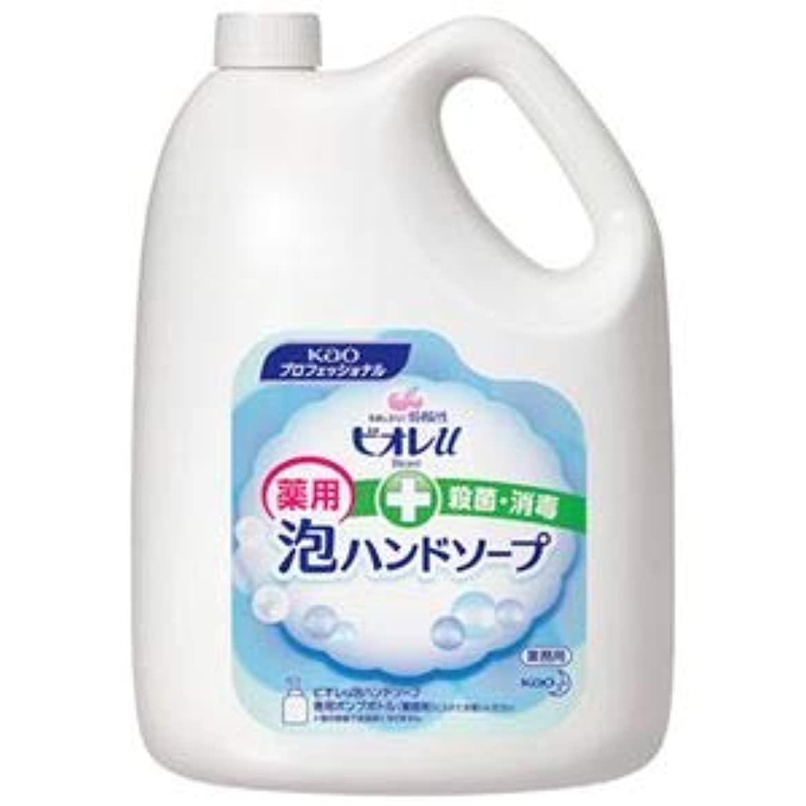 概要シーンウィスキー(まとめ) 花王 ビオレU 泡ハンドソープ 業務用 4L【×3セット】
