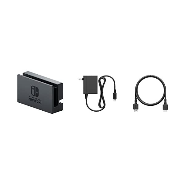 Nintendo Switch ドックセットの紹介画像2