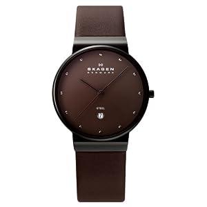 [スカーゲン]SKAGEN 腕時計 Bitter&Latte 数量限定1000本 J355LBLD ビター メンズ 【正規輸入品】
