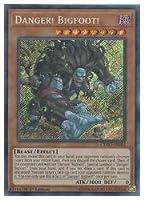 遊英語 茶 Danger! Bigfoot!(S)(1st)