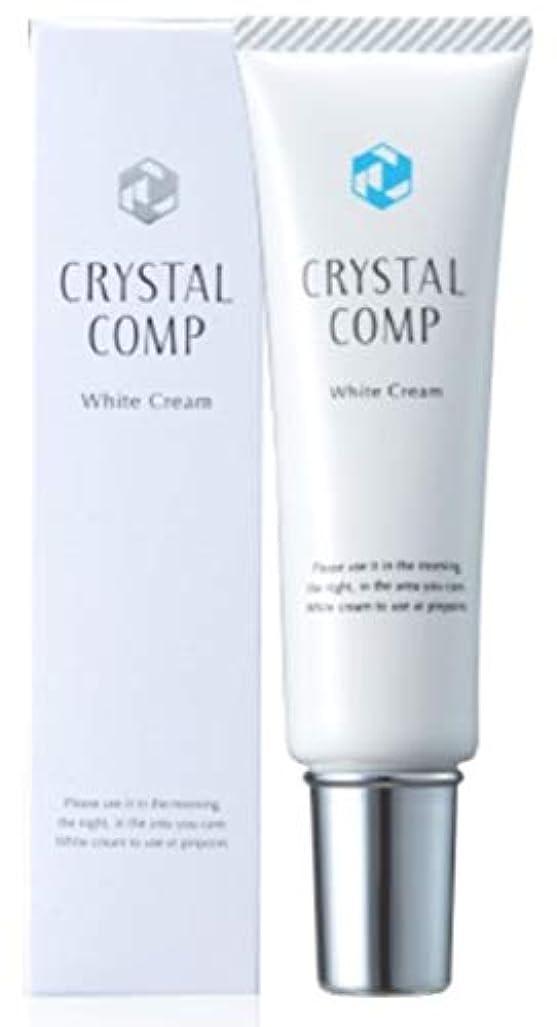 週間白いまつげクリスタルコンプ CRYSTAL COMP 15g