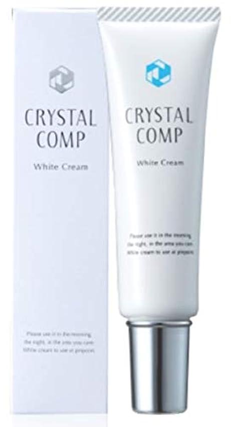 クリスタルコンプ CRYSTAL COMP 15g