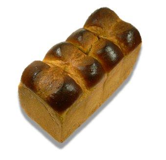 業務用 冷凍パン生地 黒糖ブレッド(1ケース)