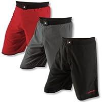 世紀® 3-tone MMA Fight Shorts 38