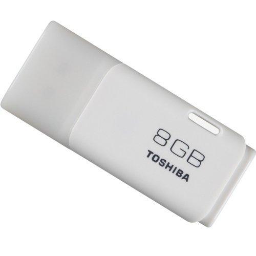 東芝 TOSHIBA 8GB USBフラッシュメモリ(TransMemory) USB2.0 Windows7/Mac対応 並行輸入品