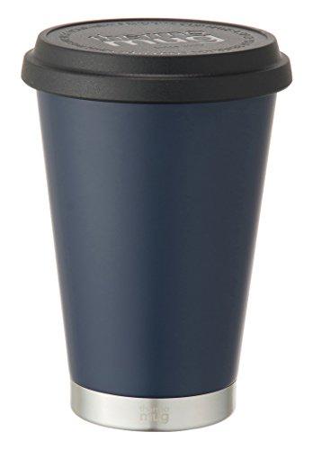 thermo mug(サーモマグ) モバイルタンブラー NAVY M16-35