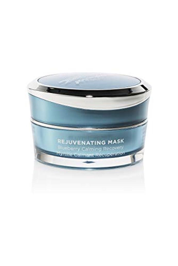 忌避剤ねばねばベールハイドロペプチド Rejuvenating Mask - Blueberry Calming Recovery 15ml/0.5oz並行輸入品