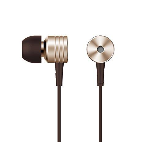 1MORE Piston Classic In-Ear Silk gold E1003GD