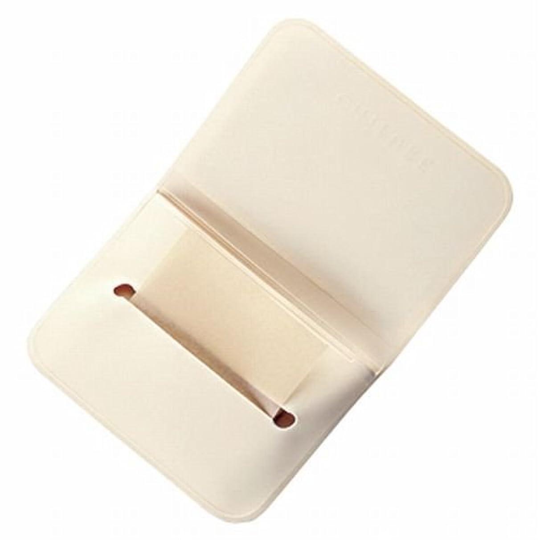 完璧慣れるマーティンルーサーキングジュニアちふれ あぶらとり紙(茶紙)