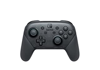 Nintendo Switch Pro Controller (B01N4ND1T2) | Amazon price tracker / tracking, Amazon price history charts, Amazon price watches, Amazon price drop alerts