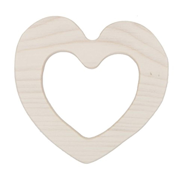 Wooden Story ウドゥン?ストーリー ティーサー(歯固め)?LOVE