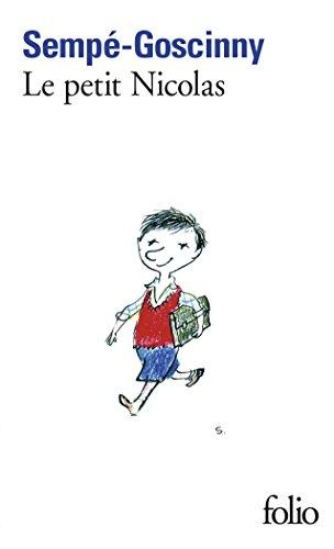 Le Petit Nicolas (Folio)の詳細を見る