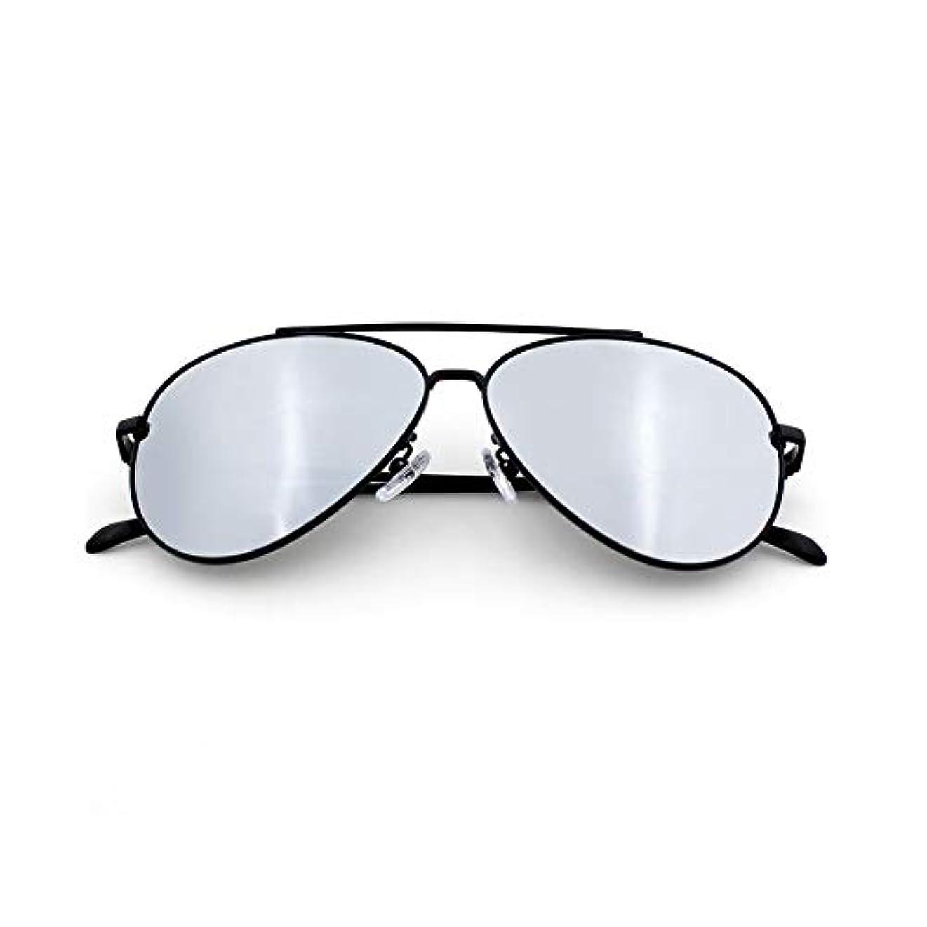 早める規定キャンドル偏光サングラス紫外線保護メンズ運転特別なメガネラインカラーフィルムサングラスHD偏光ファッションと機能