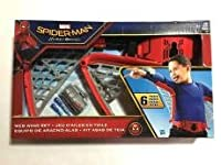 新品 スパイダーマン ホームカミング ウェブ ウィング セット
