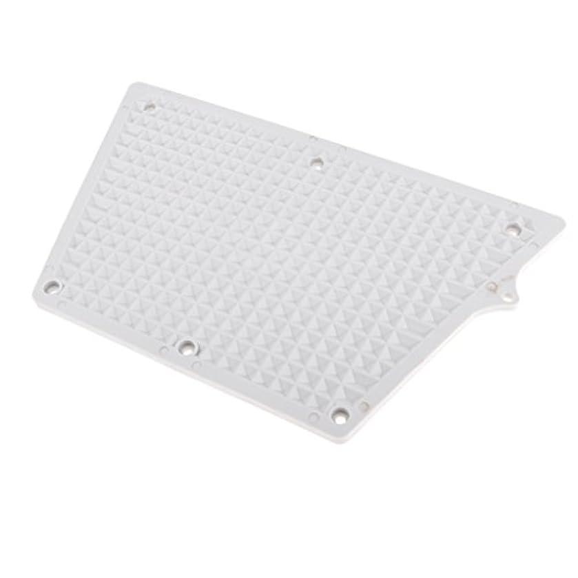 エクステント鉄地平線SM SunniMix 重荷重ボートトランサムパッド 台形板付属品 PVC素材 全4選択し