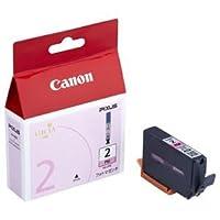 (まとめ) キヤノン Canon インクタンク PGI-2PM フォトマゼンタ 1029B001 1個 【×4セット】 〈簡易梱包