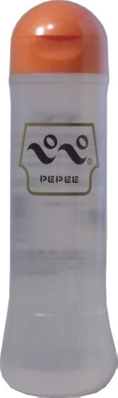 中央値吸う顕著ペペ マッサージゼリー 360ml 単品1個