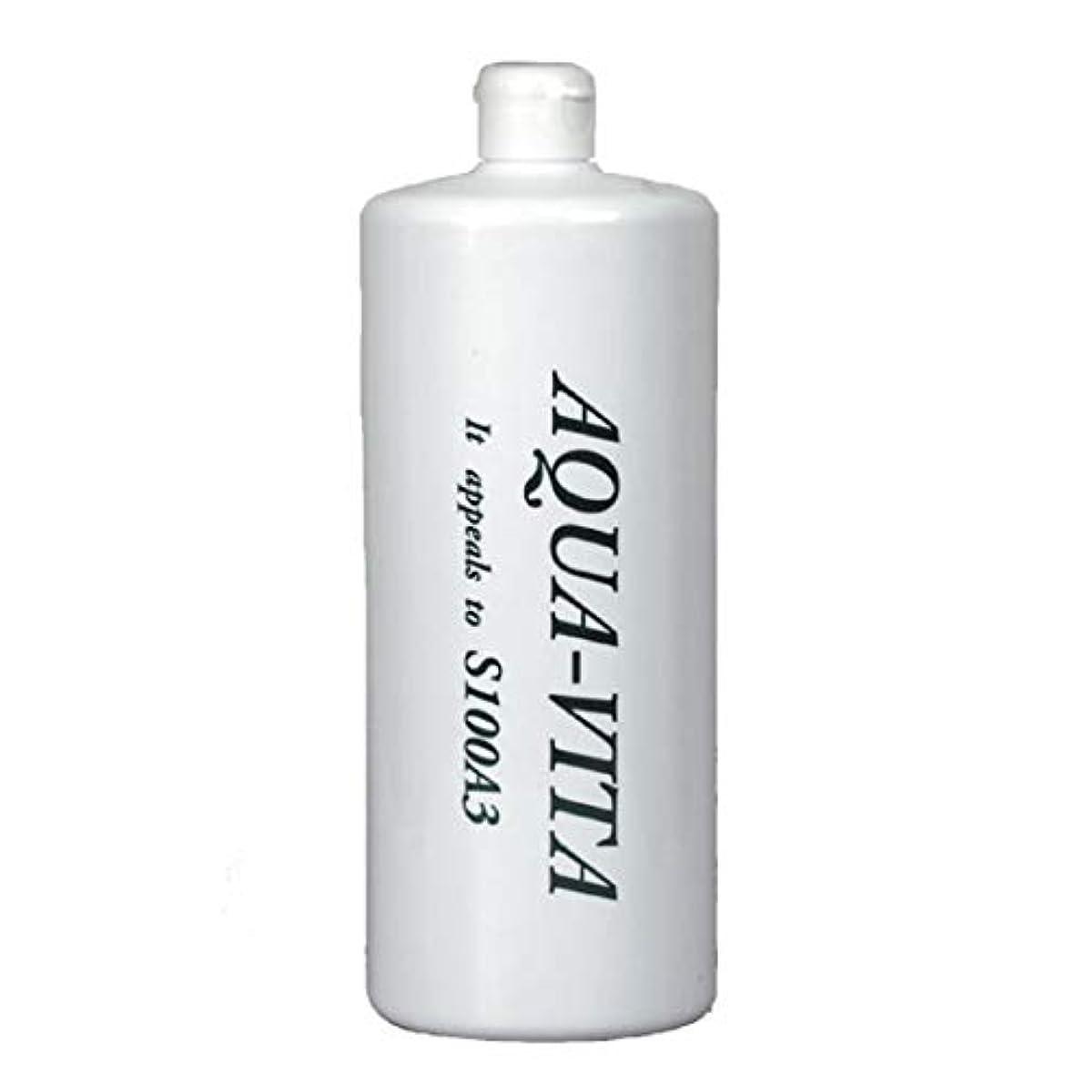 またね細胞クランプ全身用化粧水 アクアヴィータ (1000ml (お得用サイズ))