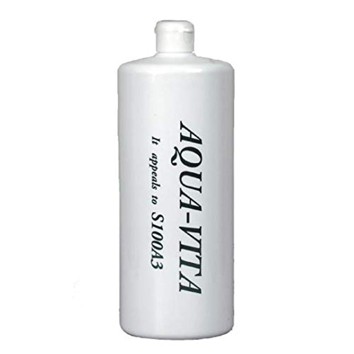 うめき変わるマート全身用化粧水 アクアヴィータ (1000ml (お得用サイズ))