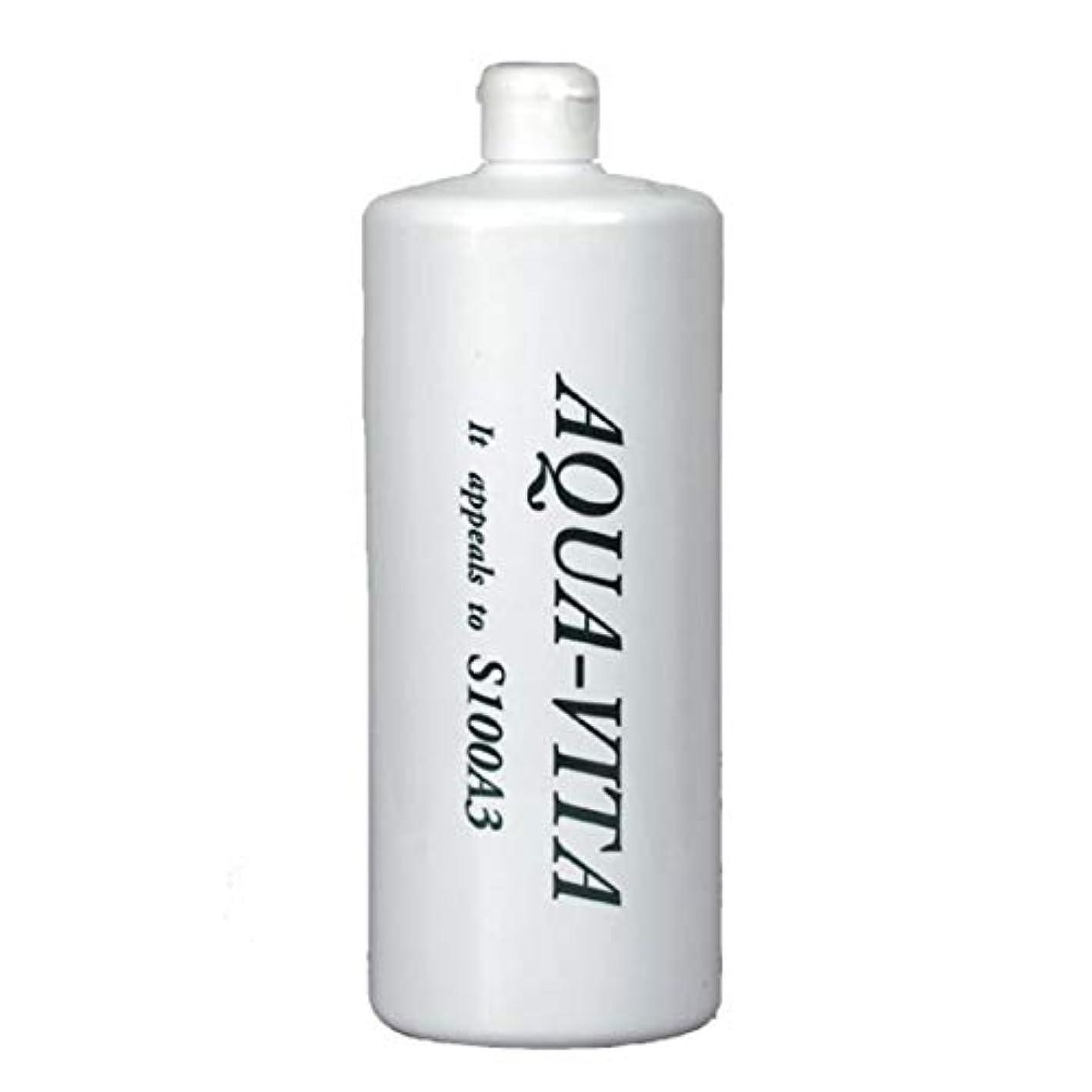 全身用化粧水 アクアヴィータ (1000ml (お得用サイズ))