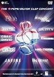 ペプシ・シルバー・クレフ UK POP ライヴ